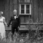 Pernilla och Mikael