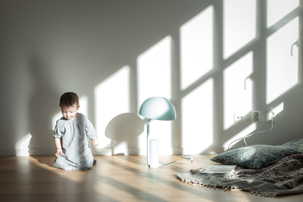 bau lamp normann copenhagen