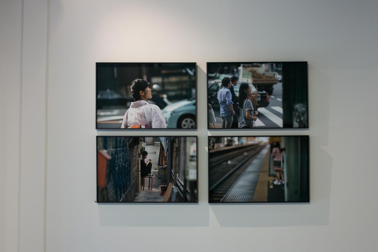 Johan Brink fotograf Drömma-Lotta Lotta Lundberg Auktionsverket fotoutställning